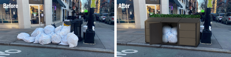 Before & After Clean Curbs-1